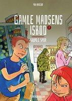 Gamle Madsens isbod - Puk Krogsøe