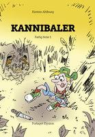 Kannibaler - Kirsten Ahlburg