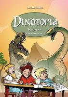 Dinotopia - Line Leonhardt