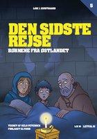 Den sidste rejse - Lise J. Qvistgaard