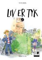 Liv er tyk - Kirsten Ahlburg