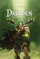 Druiden - Lise J. Qvistgaard