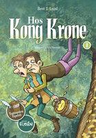 Hos Kong Krone - Bent T. Lund