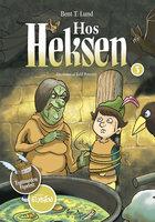 Hos Heksen - Bent T. Lund