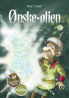 Ønske-olien - Bent T. Lund