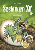 Søslangen Zif - Bent T. Lund
