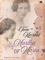 Martha og Maria - Tove Kjarval