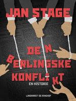 Den berlingske konflikt - Jan Stage