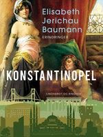 Konstantinopel - Elisabeth Jerichau Baumann