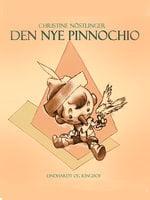 Den nye Pinocchio - Christine Nöstlinger