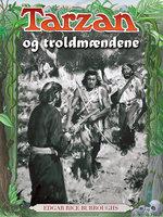 Tarzan og troldmændene - Edgar Rice Burroughs