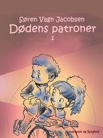 Dødens patroner - Søren Vagn Jacobsen