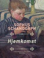 Hjemkomst - Sophus Schandorph