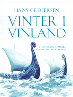 Vinter i Vinland - Hans Gregersen