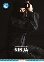 Ninja, Blå Fagklub - Søren Elmerdahl Hemmingsen