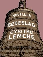 Bedeslag - Gyrithe Lemche