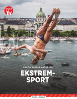 Ekstremsport, Rød Fagklub - Martin Paarup Andersen