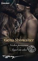 Noches perversas - Ángel sin alas - Gena Showalter