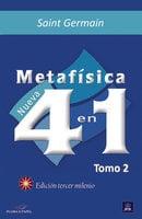 Nueva Metafísica 4 en 1 - Maestro Saint Germain