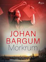 Mörkrum - Johan Bargum