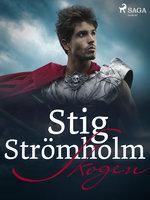 Skogen - Stig Strömholm