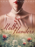 LUST Classics: Moll Flanders - Daniel Defoe