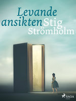 Levande ansikten - Stig Strömholm