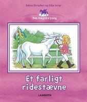 Et farligt ridestævne - Sabine Streufert