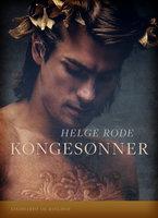 Kongesønner - Helge Rode