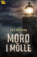 Mord i Mölle - Åke Högman