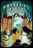 Nicodemus Faust und das Haus der 100 Schlüssel - Hendrik Lambertus