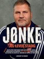Jeg lever stadig - Jørn Jønke Nielsen