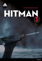 Hitman 1, Sort Læseklub - Peter Krogholm