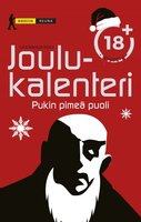 Joulukalenteri – Pukin pimeä puoli - Juha Mäntylä