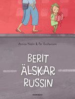 Berit älskar Russin - Annica Hedin