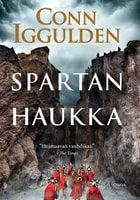 Spartan haukka - Conn Iggulden