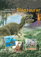 Dinosaurer - Joachim Mallok