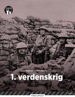 1. verdenskrig, Sort Fagklub - Søren Elmerdahl Hemmingsen
