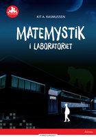 Matemystik i laboratoriet, Rød Læseklub - Kit A. Rasmussen