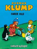 Rasmus Klump farer vild - Carla Og Vilhelm Hansen