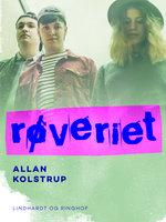 Røveriet - Allan Kolstrup