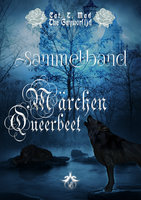 Märchen Queerbeet - Sammelband - Cat T. Mad, The Gaywor(l)d