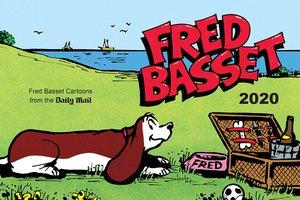 Fred Basset Yearbook 2020 - Alex Graham