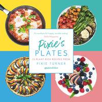 Pixie's Plates - Pixie Turner
