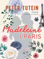 Madeleine i Paris - Peter Tutein