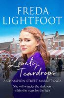 Lonely Teardrops - Freda Lightfoot