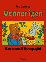 Venner igen - Rina Dahlerup
