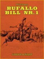 Buffalo Bill nr. 1 - Phil Farwest