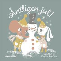 Äntligen jul! - Camilla Lundsten