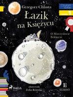 Łazik na księżycu - O Mieczysławie Bekkerze - Grzegorz Chlasta